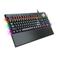 VARR MECHANICAL KEYBOARD NEON USB CABLE  [45088]