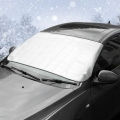 PLATINET CAR SHADER WINTER / SPRING WITH WINGS 130 x 60