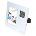 OMEGA DIGITAL WEATHER STATION WITH PHOTO FRAME [542363]