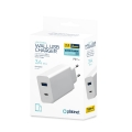 PLATINET WALL CHARGER 18W TYPE C PD3.0+QC3.0