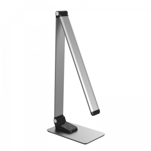 PLATINET DESK LAMP + USB CHARGER ALU & TOUCH CONTROL43966