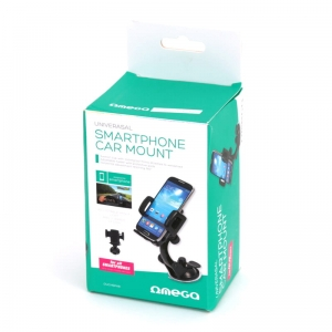 OMEGA UNIVERSAL SMARTPHONE CAR HOLDER SPH8  42058