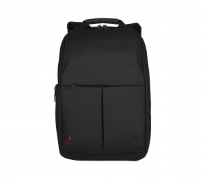 "Wenger, Reload 14"" Laptop Backpack with Tablet Pocket, Black (R) 601068"