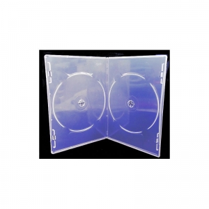 PUDEŁKO BLU-RAY 14MM AMARAY 2 BLUE SIDE-BY-SIDE