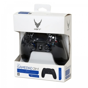 OMEGA GAMEPAD CHARGE FOR PS4 & PC BLUETOOTH 44032