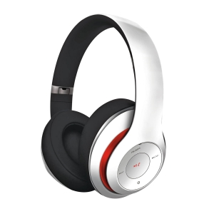 FREESTYLE HEADSET BLUETOOTH FH0916 WHITE/WHITE [43685]