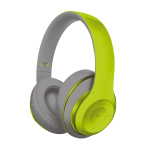 FREESTYLE HEADSET BLUETOOTH FH0916 GREEN/GREY [43682]