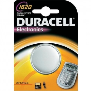 DURACELL BATTERY DL 1620 BLISTER*1