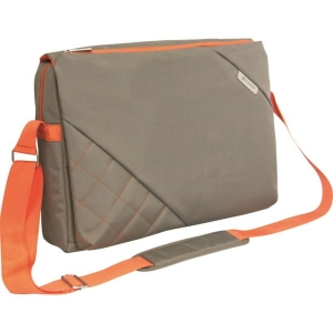 "PLATINET TORBA NA NOTEBOOK 15,6"" MESSENGER BEIGE/ORANGE [41730]"