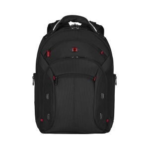 Wenger Gigabyte 15 Macbook Pro Backpack w/iPad Pkt Black 600627