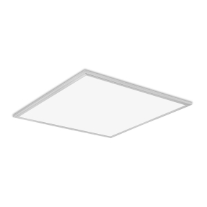 PLATINET LED PANEL 60x60 PS ALUMINIUM FRAME 40W 120LM/W 4000K WHITE