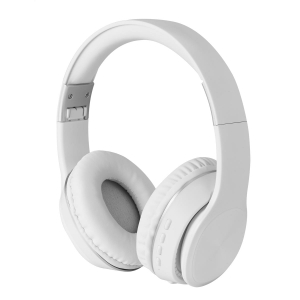 FREESTYLE HEADSET BLUETOOTH FH0925 ACTIVE NOISE CANCELLING WHITE [44904]