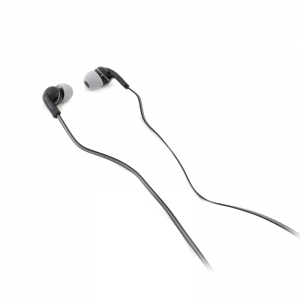 PLATINET IN-EAR EARPHONES + MIC SPORT PM1031 GREY [42944]