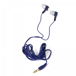 FREESTYLE IN-EAR HEADPHONES FH1016 BLUE [42278]