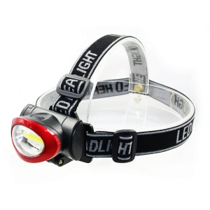 OMEGA HEAD LAMP COB [43828]